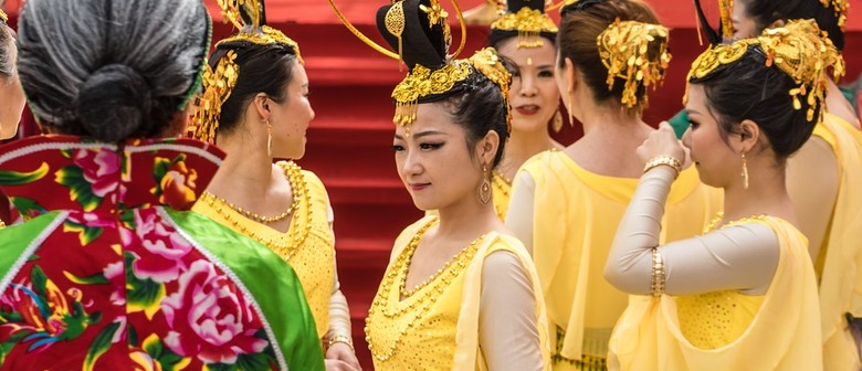 Chinese Traditional Music and Dance