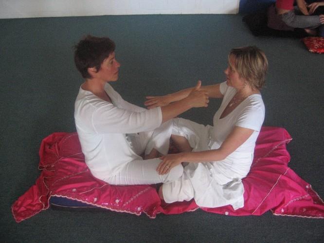 Lingam massage auckland