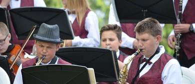 Te Atatu Intermediate School Advanced Band & Choir