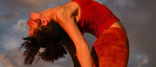 Desiree Rumbaugh Yoga Retreat Weekend