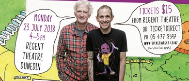 The 104-Storey Treehouse: Andy Griffiths & Terry Denton