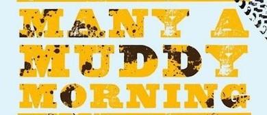 Yarn In a Barn - Many a Muddy Morning