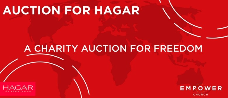 Auction for Hagar