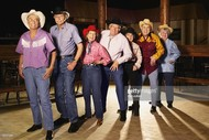 Image for event: Beginner's Line Dance Class