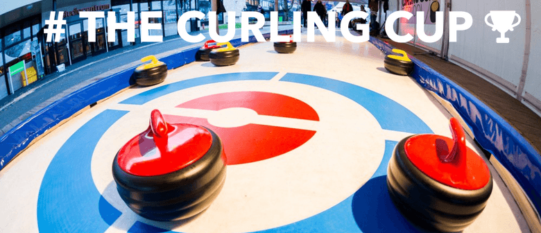 The Matamata Curling Cup 2018