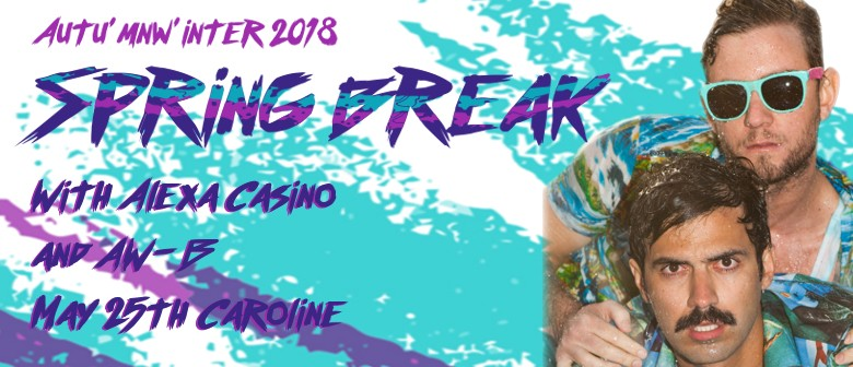 Spring Break: Autu'mnw'inter 2018