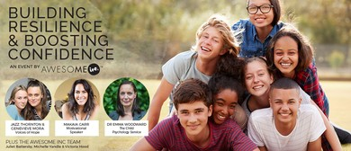 Raising Resilient Teens