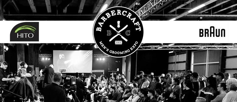 BarberCraft 2018