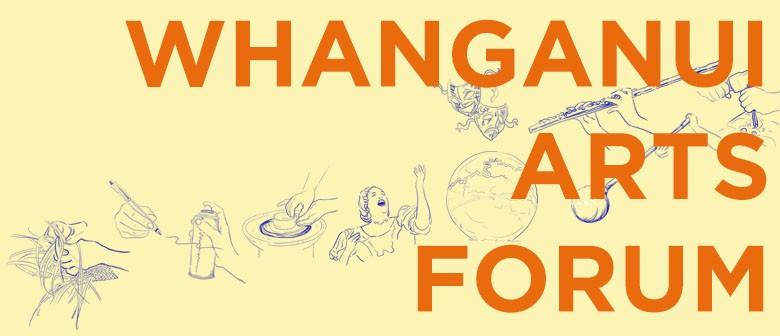 Whanganui Arts Forum