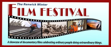 Renwick Winter Film Festival