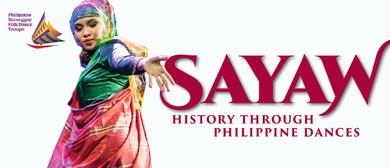 Sayaw 2018