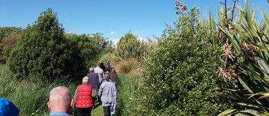 Southland Ecological Restoration Network Field Day