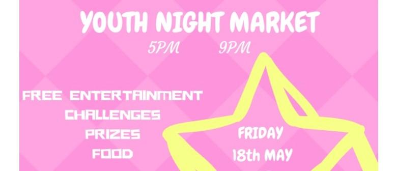 Marlborough Youth Trust