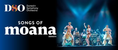DSO: Songs of Moana