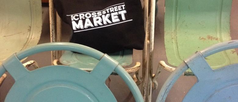 The Cross Street Market Mother's Day Bonus Weekend