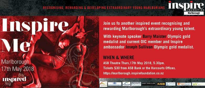 Inspire Marlborough