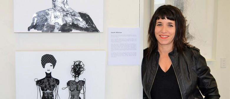 The Art of Sarah Albisser