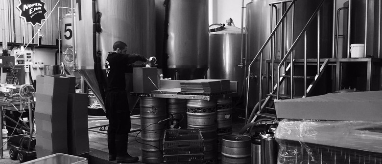 Auckland Beer Week: The North Is Coming