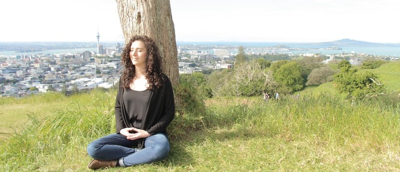 Pop-up Meditation & Mindfulness Class