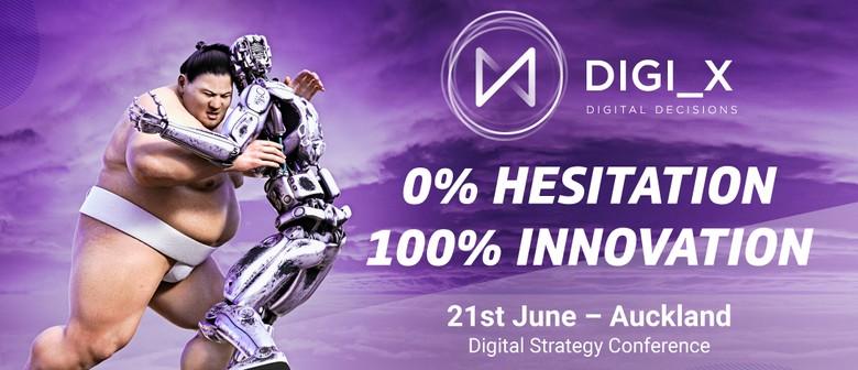 DIGI_X: Digital Decisions