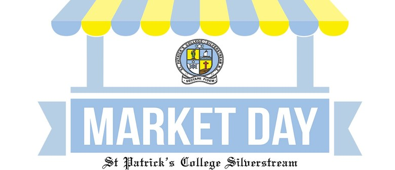 St Patrick's College Silverstream Market Day