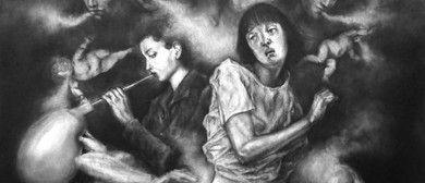 Charcoal Drawing - Specialist Workshop