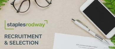 HR Recruitment & Selection Workshop