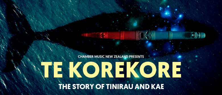 CMNZ Presents: The Korekore