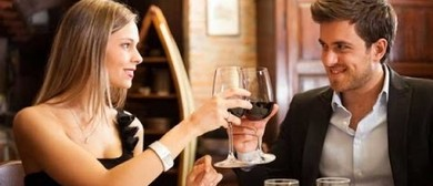 Speed Dating 35-45 Yrs