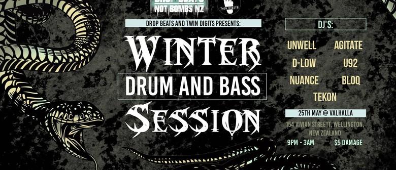 Winter DNB Session