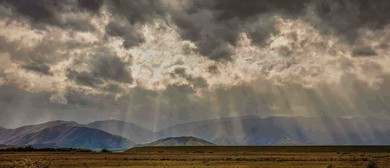 The Emanating Light - Te Ahuahu - Photography Exhibition