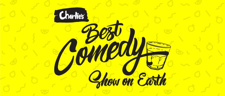 Charlie's Best Comedy Show On Earth
