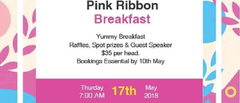 Allsure Pink Ribbon Breakfast