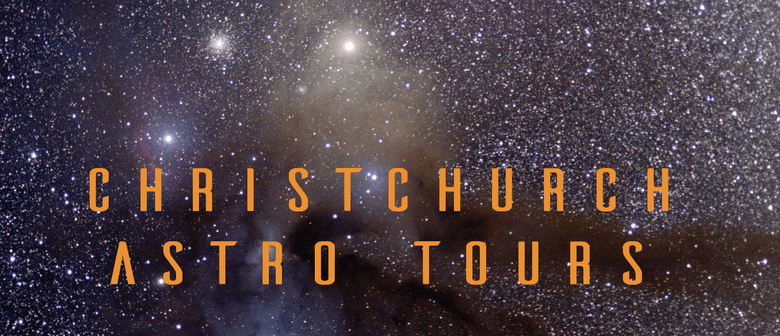 Christchurch Astronomy Tours