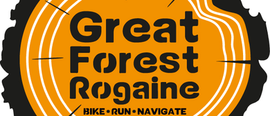 Great Forest Rogaine