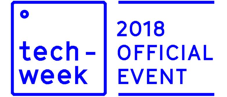 Techweek: Two Halves Make a Whole