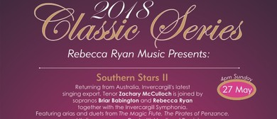 Classic Series 2018 - Southern Stars II