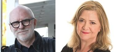Diana Wichtel & Tom Scott: Family - Marlborough Book Festiva: SOLD OUT