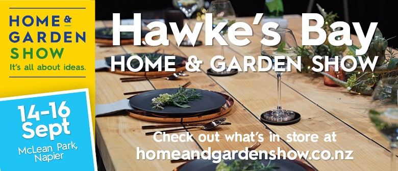 Hawke's Bay Home & Garden Show