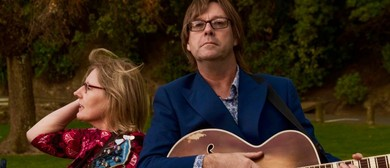 Thistle Sessions: Andrew London Duo