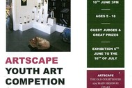 Youth Art Competition and Exhibition
