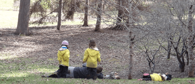 Fiordland Kindergarten's Nature Discovery: Conservation Week