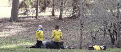 Fiordland Kindergarten's Nature Discovery: Conservation Week
