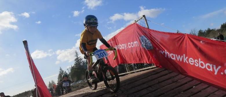 Cyclocross Hawkes Bay 2018 Gravel Race