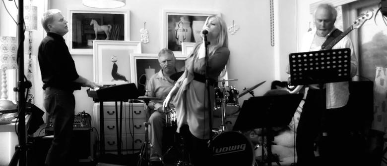 Mullany Quartet & Dave Atkin Group
