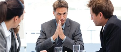 Managing Difficult and Disruptive People - Business Central