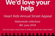 Heart Kids Hawkes Bay Annual Appeal