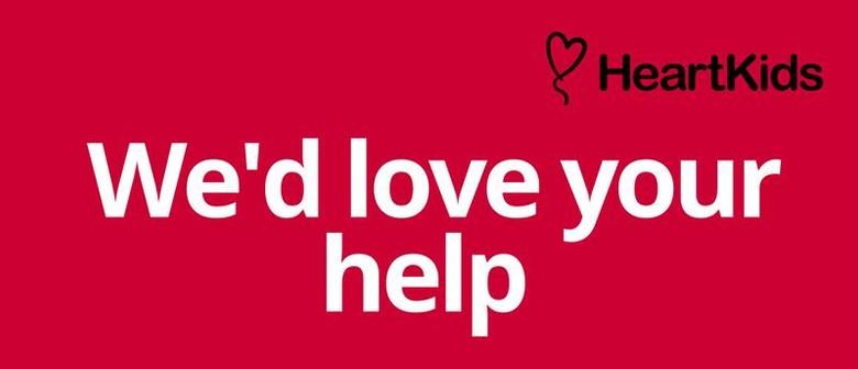 Heart Kids Hawkes Bay Annual Appeal