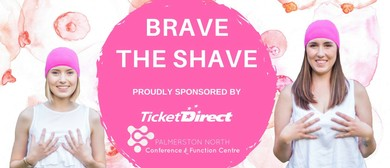 Brave the Shave - Amber Arkell