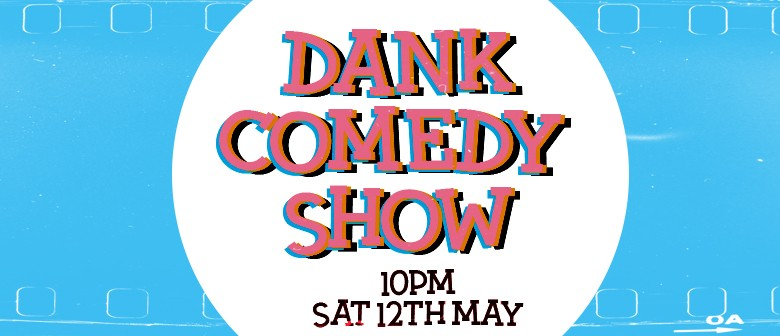 Dank Comedy Show Special